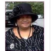 Mrs. Theada Raye Earl