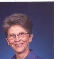 Judith  Ann Hartshorn