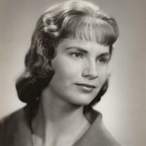 Sondra Gail Spitler