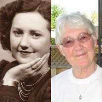 Mrs. Dulcie Margaret Williams