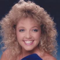 Melissa A Boyd