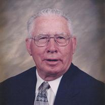 Lance J. Huffman