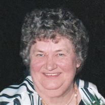 Alice M. Laine
