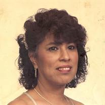 "Rosalita B. ""Rosie"" Estraca"