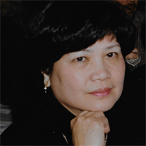 Mrs. Corazon E. Arroyo