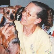 Kathleen Mary Gerlach