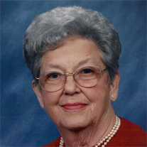 "Mrs. Elizabeth ""Lib"" Peeler Brown McKinney"