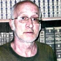 Harold Dean McKnight