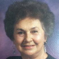 Mary F. Hoven