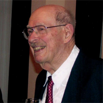 George Jacob David