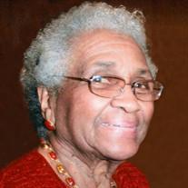 Mamie Lee Smith
