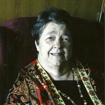 Sharon Lenz