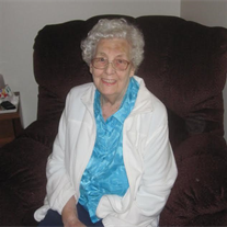 Frances E. Gifford