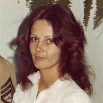 Cynthia Marie Anderson