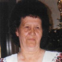Ruby Kathryn Maynard