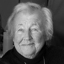 "Margaret ""Peggy"" Wingate Seavey"
