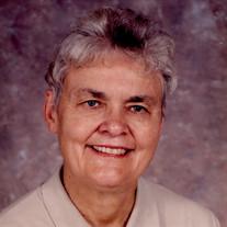 Lillis A. Gilmartin