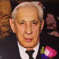 George Matthew Evanich