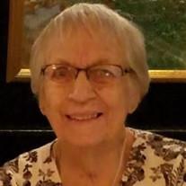 Lorraine Francis Otis