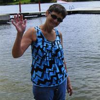 Susan Joyce Boatright