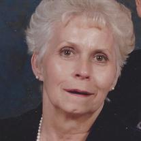 Dorothy Ann Windsor