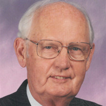 """Col. Wendal """"Lee"""" Busboom"""