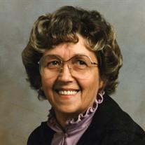 Dorothy E. Mosher