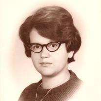 Judith Ann Cavanaugh