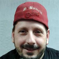 David William Casto