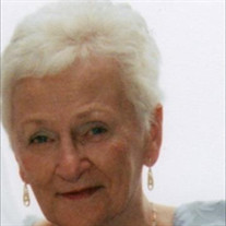 Josephine Alice Consolazio