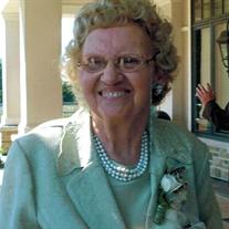 Mrs. Ruth Heatherington