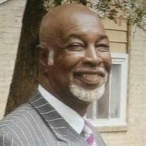 Bishop Joseph  Martin