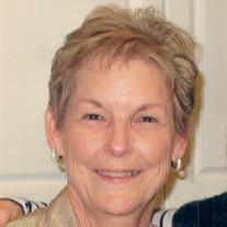 Geraldine Dowdy Harris