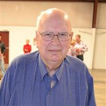 Glenn Eugene Shaver