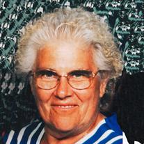 Maxine Vigna