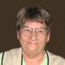 Charlotte MaryEtta Knutson