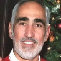 Peter Nicholas Sfakianos