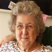 June Mae Austin (Pflug)