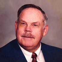 John Keith Hall