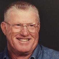 Carl Wayne Hilbert