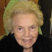 Henrietta Riggsbee