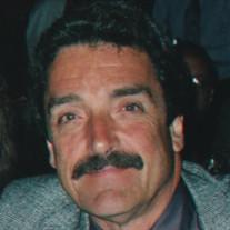 Thomas P. Mitchell