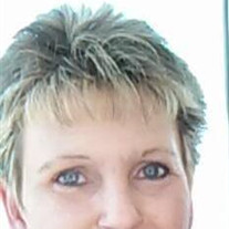 Tracy Slaton