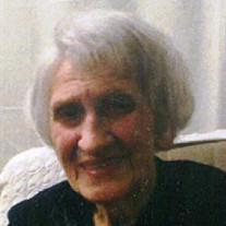 Helen Rosa LAMM