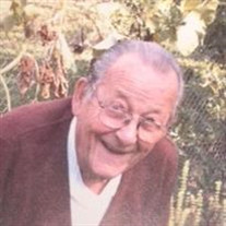 Mr. Giovanni [John] I. Cavallini