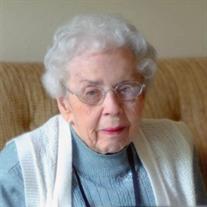 Ann T. Hunter
