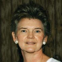 Gladys Sickel