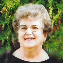 Doreen Alice Langfeldt