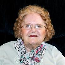 Margie Jessie (Kuhl) Bonta