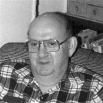 James Frederick May